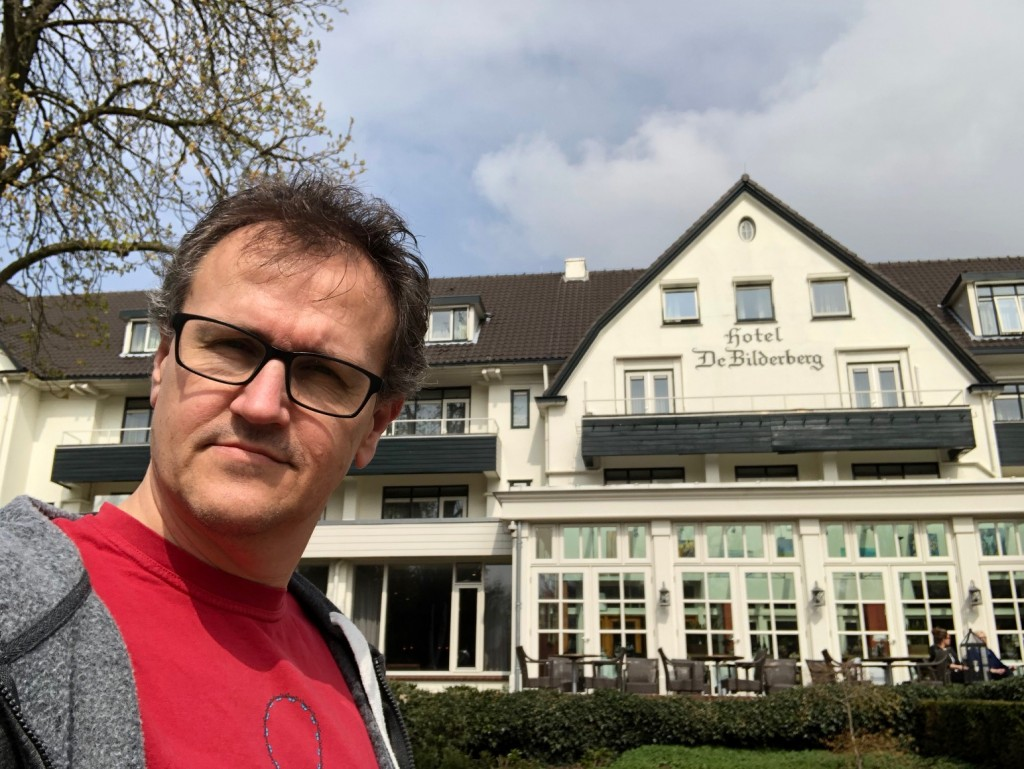 Coaching bij SRM Do it-weekend in Hotel De Bilderberg